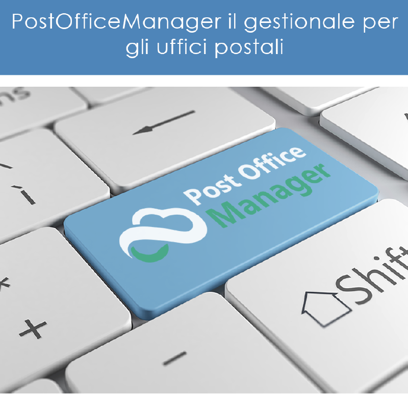 PostOfficeManager